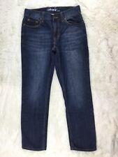 Flypaper Jeans Men's W 30 Slim Cut Distressed Design Pocket Jeans EUC