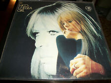 Nico ‎– Chelsea Girl - LP - 1971 - MGM Records