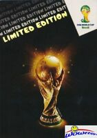 2014 Panini Adrenalyn Gold World Cup EXCLUSIVE Limited Edition MINT