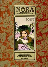 NORA ¤ MAISON DE POUPEE ¤ CINZIA GHIGLIANO ¤ EO 1978 DES FEMMES