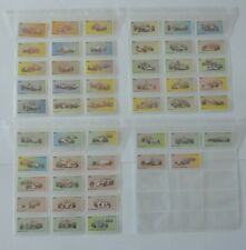 More details for formula 1 world championship. complete set of 50 cards.