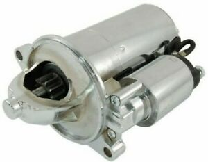 Ford Mustang Starter Motor Gear Reduction High Power 1969 1970 302 351 C4 Auto