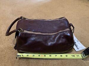 Campomaggi Cosmetic Beauty Bag