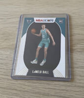 2020-21 Panini NBA Hoops Lamelo Ball Base Rookie RC Card - 🔥📈 INVEST