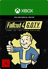 [VPN Aktiv] Fallout 4 Game of the Year Edition - Xbox Series / One Code Card