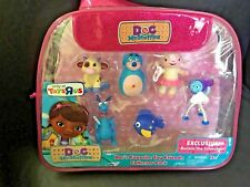 Only At Toys R Us Doc McStuffins Favorite Toy Friends Collector Pack - New!