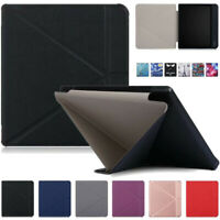 Smart Ultra Slim Folding Case Cover Stand Magnetic For Kobo Forma 8 inch 2018
