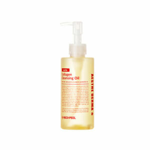 [MEDI-PEEL] Red Lacto Collagen Cleansing Oil - 200ml / Free Gift