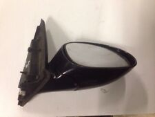 VT - VX Commodore Drivers Side Electric Mirror Black Standard Exc Cond Cheap!