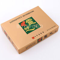 3g X 100bags(300g)_Korean Reishi Mushroom Powdered Tea_Lingzhi_Ganoderma Lucidum