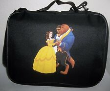 TRADING PIN BAG FOR DISNEY PINS PRINCESS BELLE BEAUTY AND THE BEAST CASE Book
