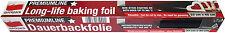 Premiumline Dauerbackfolie 33 x 40 cm beidseitig Antihaftbeschichtet Quickpack