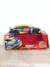 Racing Champions #55 Square D 1998 Monte Carlo 1:24 K Wallace