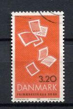 Denmark 1989 Sg#894 Stamp Day Used #20930