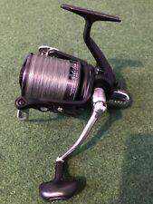 Daiwa Basia 45 QDX Big Pit Reel For Carp Fishing