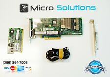 HP Smart Array P420/2GB FBWC Controller with Cache 631671-B21 633538-001