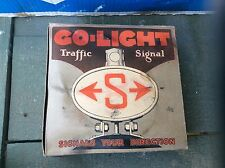 Vintage NOS Stop Turn Signal Light Flathead Rat Hot Rod 1932 Ford Chevy Buick