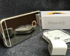 Cover e custodie Per iPhone 6s in silicone/gel/gomma con strass, gioielli per cellulari e palmari
