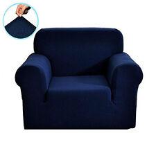 New listing Chun Yi 1-Piece Jacquard Sofa Chair Covers Polyester Spandex Fabric Slipcovers