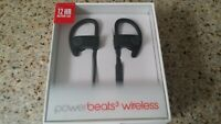Beats by Dr Dre Powerbeats3 In-Ear Wireless Headphones Black
