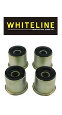 WhiteLine MEJORADO Subchasis Poly Cojinete kit- for R32 Skyline Gts-t RB20DET