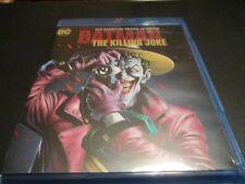 "BLU-RAY NEUF ""BATMAN : THE KILLING JOKE"" DC Univers"