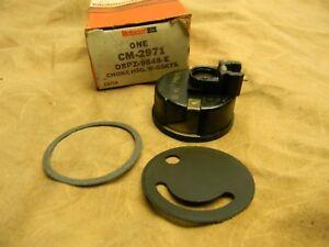 NOS FORD Motorcraft CM2971 Choke Thermostat D8PZ-9848-E Holley 1BRL HSG