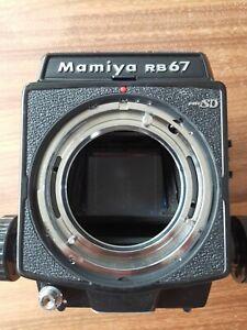 Mamiya RB67 Pro SD Body