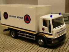 1/87 Rietze Iveco Eurocargo Colonna Mobile Protezione Civile 60926