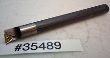 Carbide Insert Boring Bar (Inv.35489)
