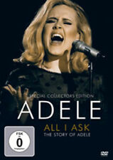 Adele: All I Ask DVD (2016) Adele cert E ***NEW*** FREE Shipping, Save £s