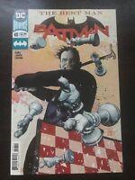 Batman #48 DC 2018 NM 9.4 Unread