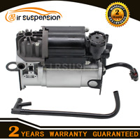 For Benz W220 W211 W219 S-Class Air Suspension Compressor Pump 2203200104 New