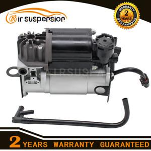 For Benz W220 W211 W219 S-Class Air Suspension Compressor Pump 2203200104 New