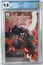 CGC 9.8 Venom #9 1st Full Appearance Dylan Brock Venom 2019 Unknown Variant Tan