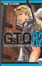 GTO SHONAN 14 DAYS  tome 2 Fujisawa Manga en français