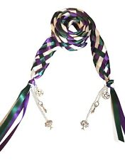 Handfasting Cord / Hand fasting Binding Cord Other Colours and Charms Available