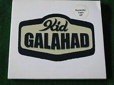 KID GALAHAD.. Runaway Train EP (4 Track Single)