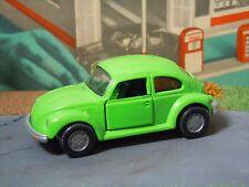 VW Volkswagen 1303 LS Beetle Kafer Kever van Siku 0839 1:64 *28196
