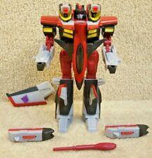 2002 Hasbro Takara Transformers Armada Max-Cons Starscream