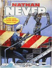 "NATHAN NEVER n° 157 ""Ultimatum alla terra"" 2004 ottimo/edicola"