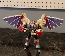 *SHIPS SAME DAY* Galvatron Transformers Car Robots DEVIL GIGATRON Takara 2000