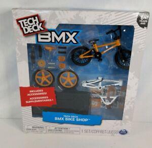 "Tech Deck BMX (BMX Bike Shop) ""🆕 & Sealed"" see picture"