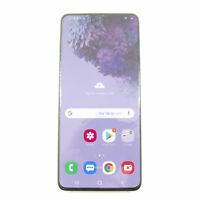 Verizon Samsung Galaxy S20 5G - 128GB - Cosmic Gray - SM-G981UZAAVZW