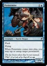 PESTERMITE Lorwyn MTG Blue Creature — Faerie Rogue Com