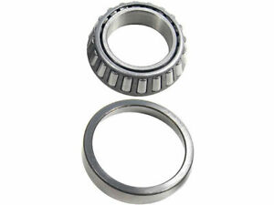 For 1994-1995, 1997 Land Rover Defender 90 Wheel Bearing Centric 93781CW