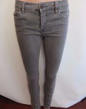 BLANK NYC Gray Skinny Jeans Size 27