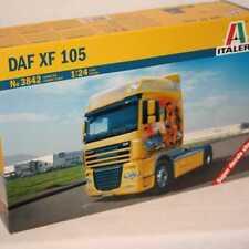 DAF 105 XF - 1:24 - ITALERI