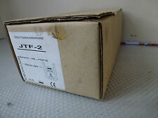 Alre-It Control technology Jtf-2 Frost protection thermostat -10 53.6°C unused