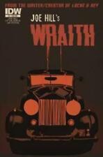 Wraith Welcome To Christmasland #5 (of 7) Subs. Var VF/NM
